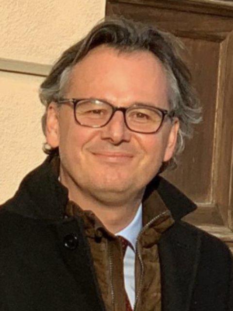 Christophe Geiger